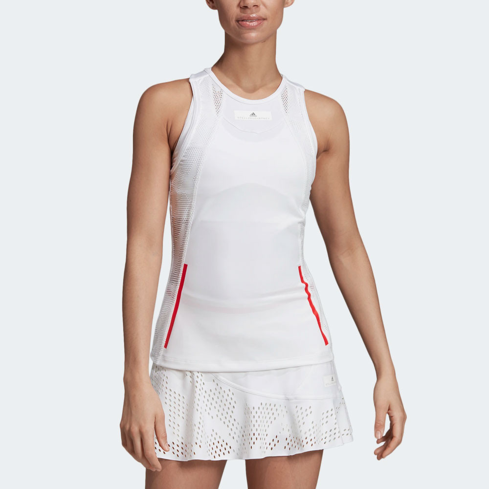 ADIDAS BY STELLA MCCARTNEY COURT TANKTOP