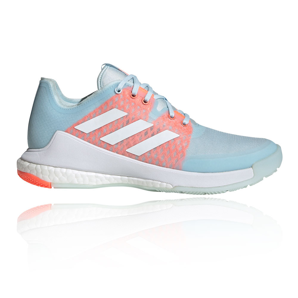adidas CrazyFlight Women's Indoor Court Shoe - SS20