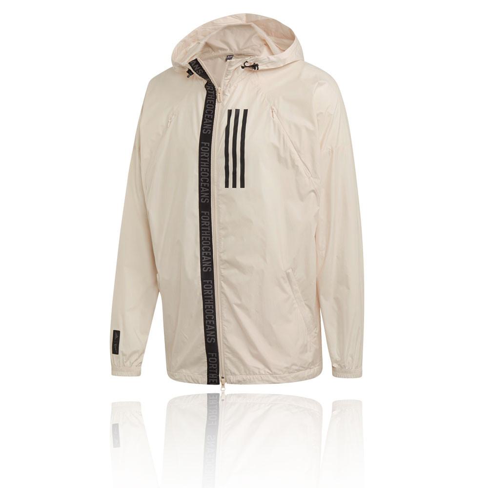 adidas W.N.D. Parley Jacket - AW19