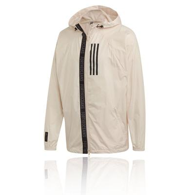adidas W.N.D. Parley chaqueta - AW19