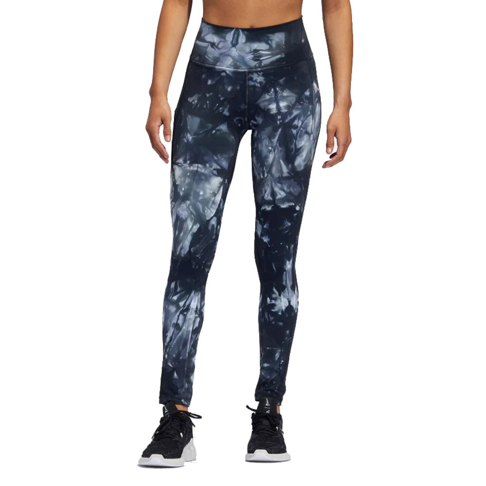 adidas Women's Believe This Parley 7/8 Leggings - AW19