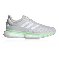 adidas SoleCourt femmes chaussures de tennis AW19