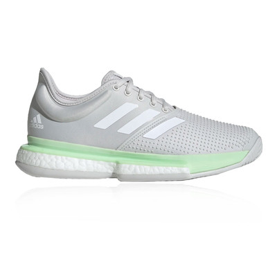 adidas SoleCourt Women's Tennis Shoes - AW19
