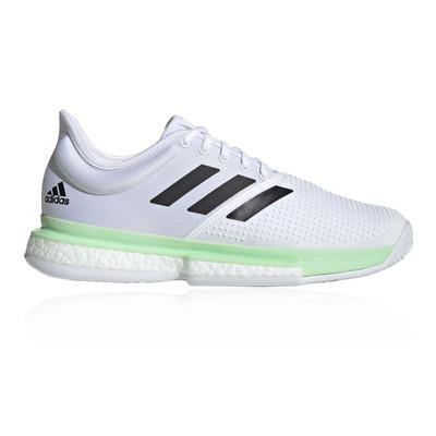 adidas SoleCourt Tennis Shoes - AW19