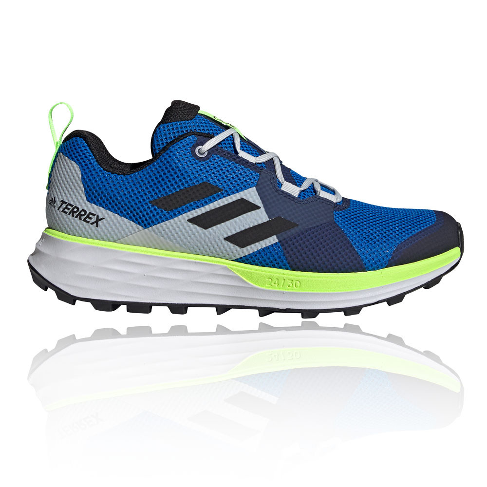Adidas - Terrex Two | cycling shoes