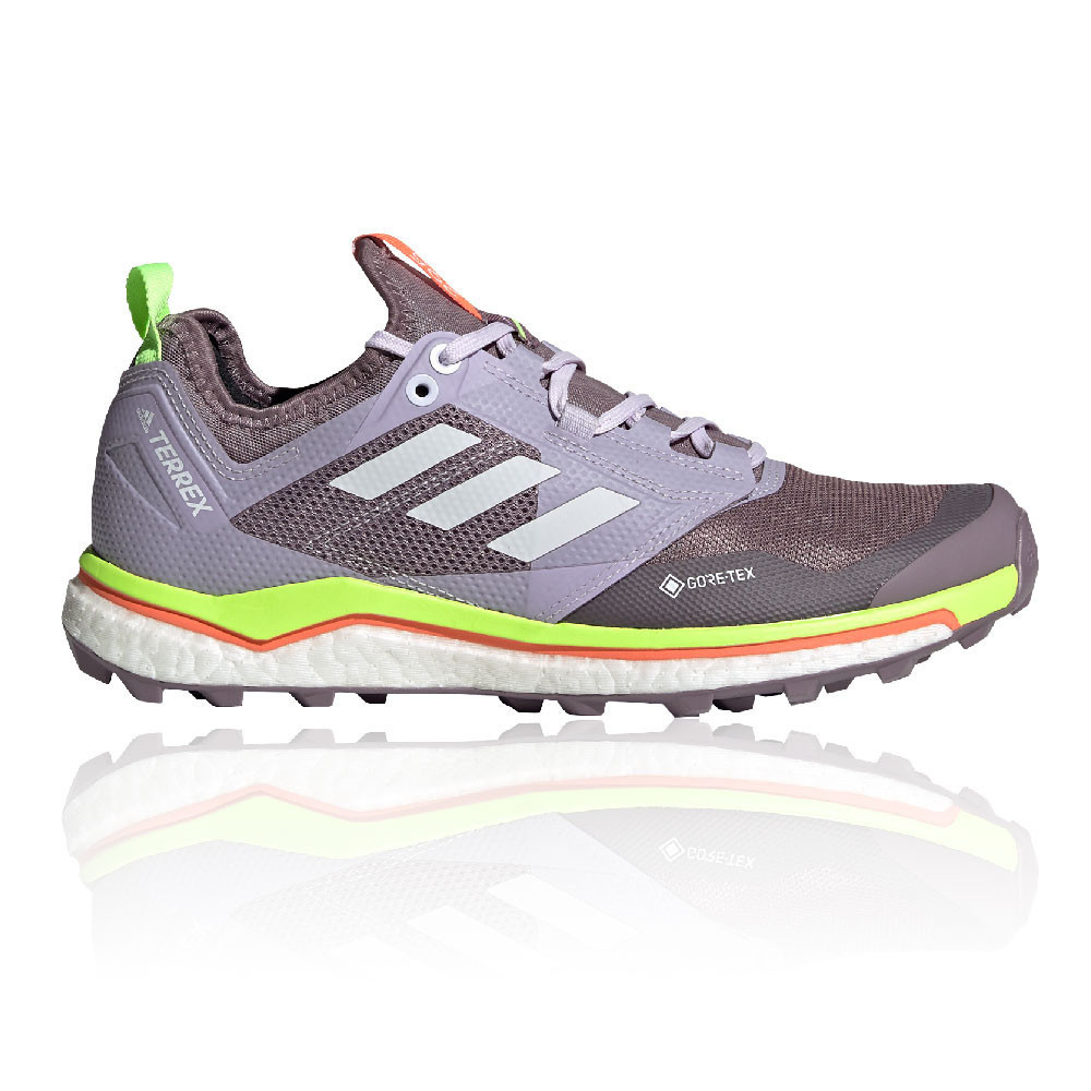 adidas Terrex Agravic XT GORE-TEX Women's Trail Running Shoes - AW20