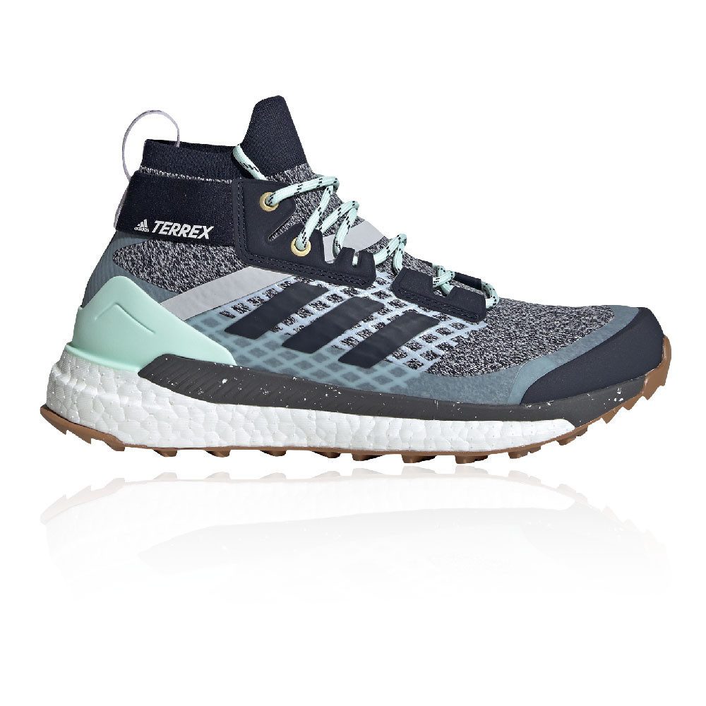 adidas Terrex Free Hiker Women's Trail Running Shoes - SS20
