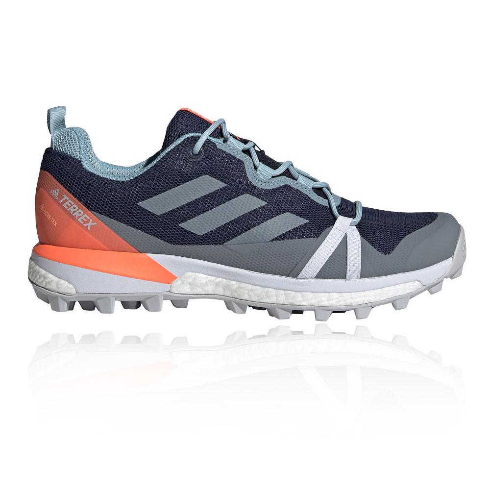 scarpe adidas goretex donna