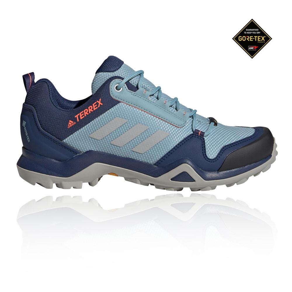 adidas Terrex AX3 GORE TEX femmes chaussures de marche AW20