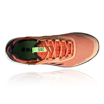 adidas Terrex Agravic Flow GORE-TEX Damen Traillaufschuhe - SS20