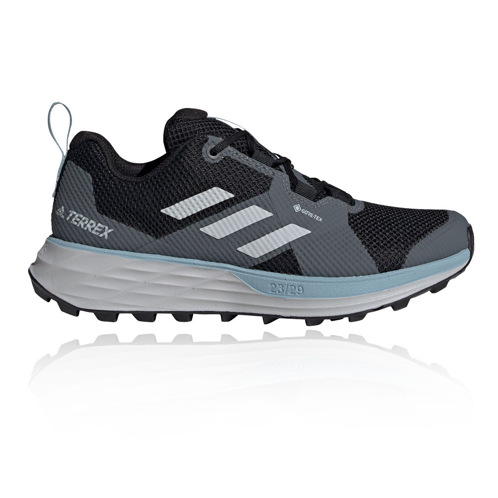 adidas Terrex Two GORE-TEX Women's Trail Running Shoes - SS20