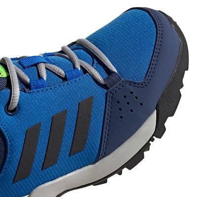 adidas Terrex HyperHiker Low Junior Walking Shoes - SS20