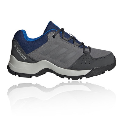 adidas Terrex HyperHiker Low LEA Junior scarpe da passeggio - AW20