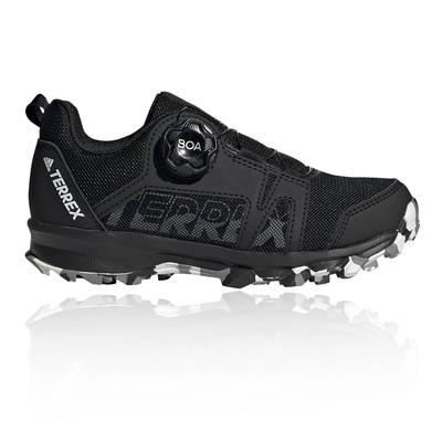adidas Terrex Agravic BOA junior chaussures de marche - SS21