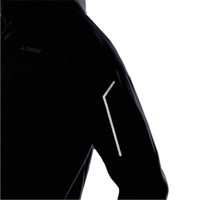 adidas Terrex Stockhorn Hooded Fleece Jacket - AW20