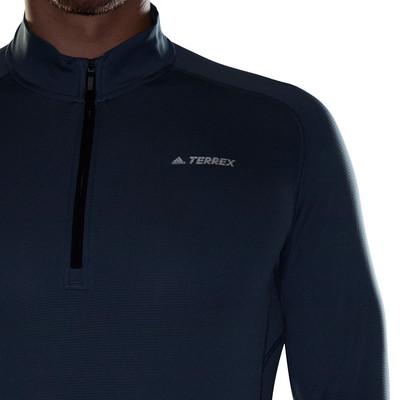 adidas Terrex Tracerocker Half Zip Top - AW20