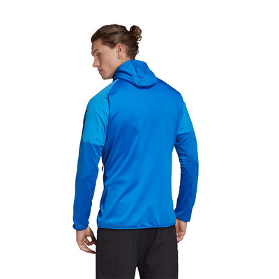 adidas Terrex Skyclimb Fleece Jacket - AW20
