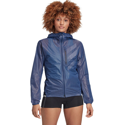 adidas Terrex Agravic Waterproof Women's Jacket - AW20