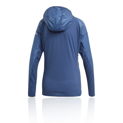 adidas Terrex Agravic Alpha Hooded Women's Jacket - AW20