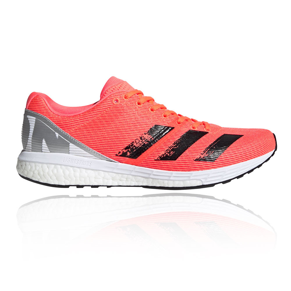 adidas basket course a pied homme