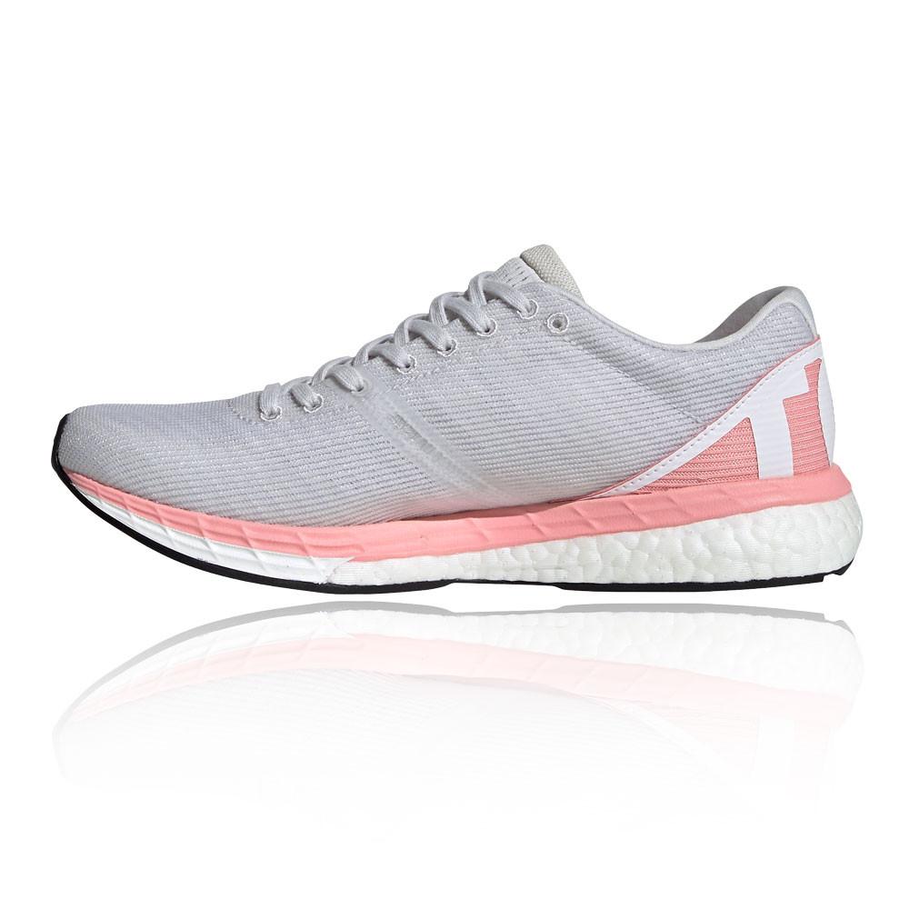 adidas Adizero Boston 8 Women's Running Shoes SS20 10