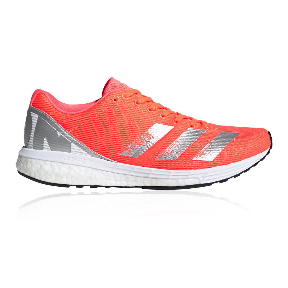 adidas Adizero Boston 8 femmes chaussures de running SS20
