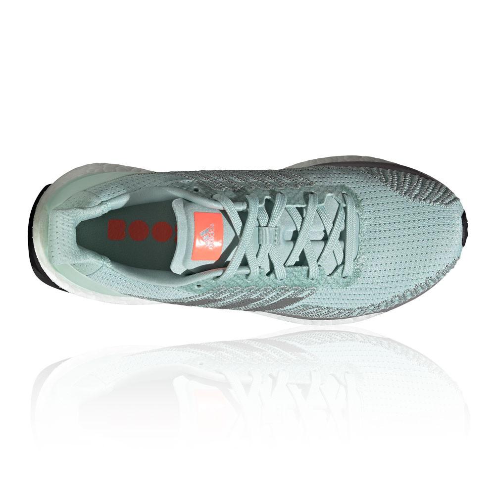 Chaussures adidas SolarBoost noir orange bleu Prix pas