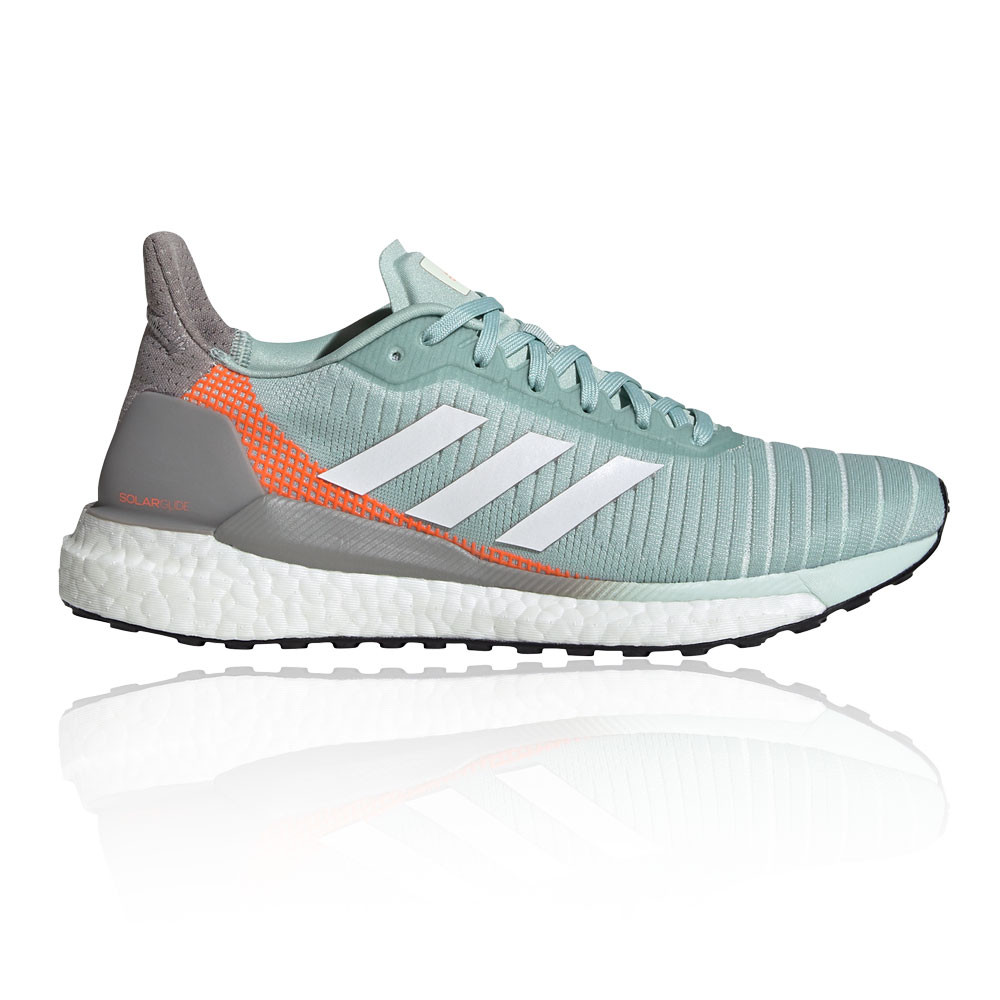 adidas Solar Glide 19 Women's Running Shoes - SS20
