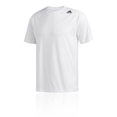 adidas FreeLift Sport 3 Stripes T-Shirt - SS20