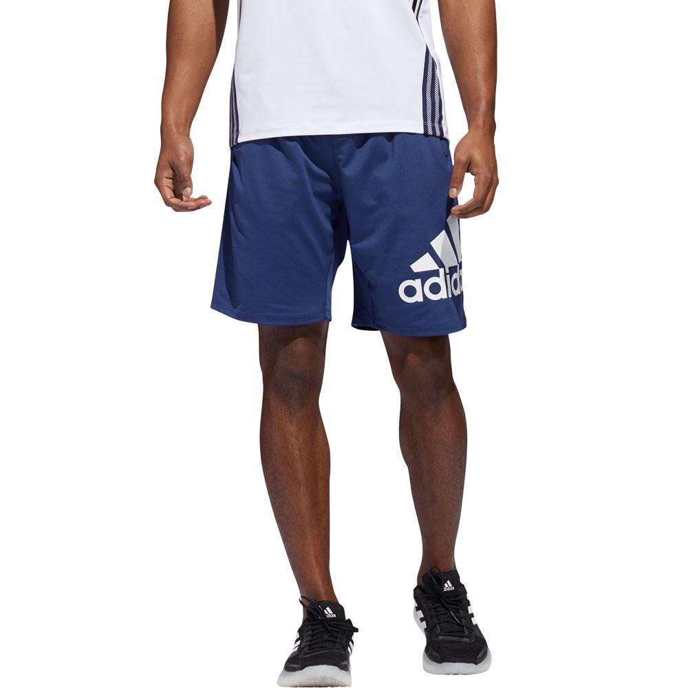 adidas 4KRFT Sport Badge Shorts - SS20