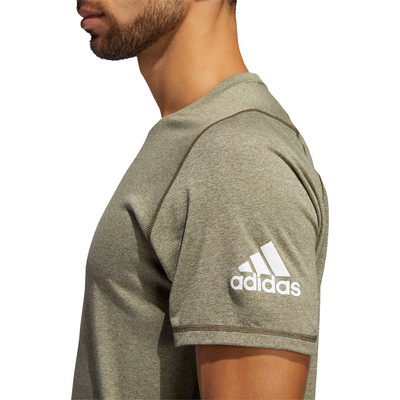 adidas FreeLift Sport Ultimate Heather T-Shirt - SS20