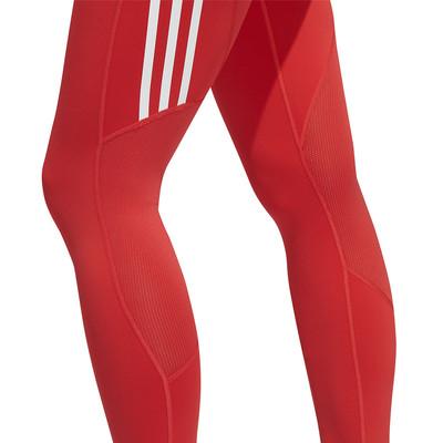 adidas Alphaskin 3-Stripes Women's Tights - SS20