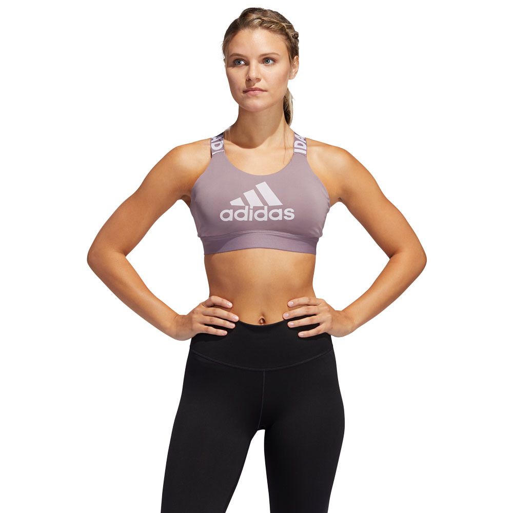 adidas Don't Rest Branded Women's Bra - SS20