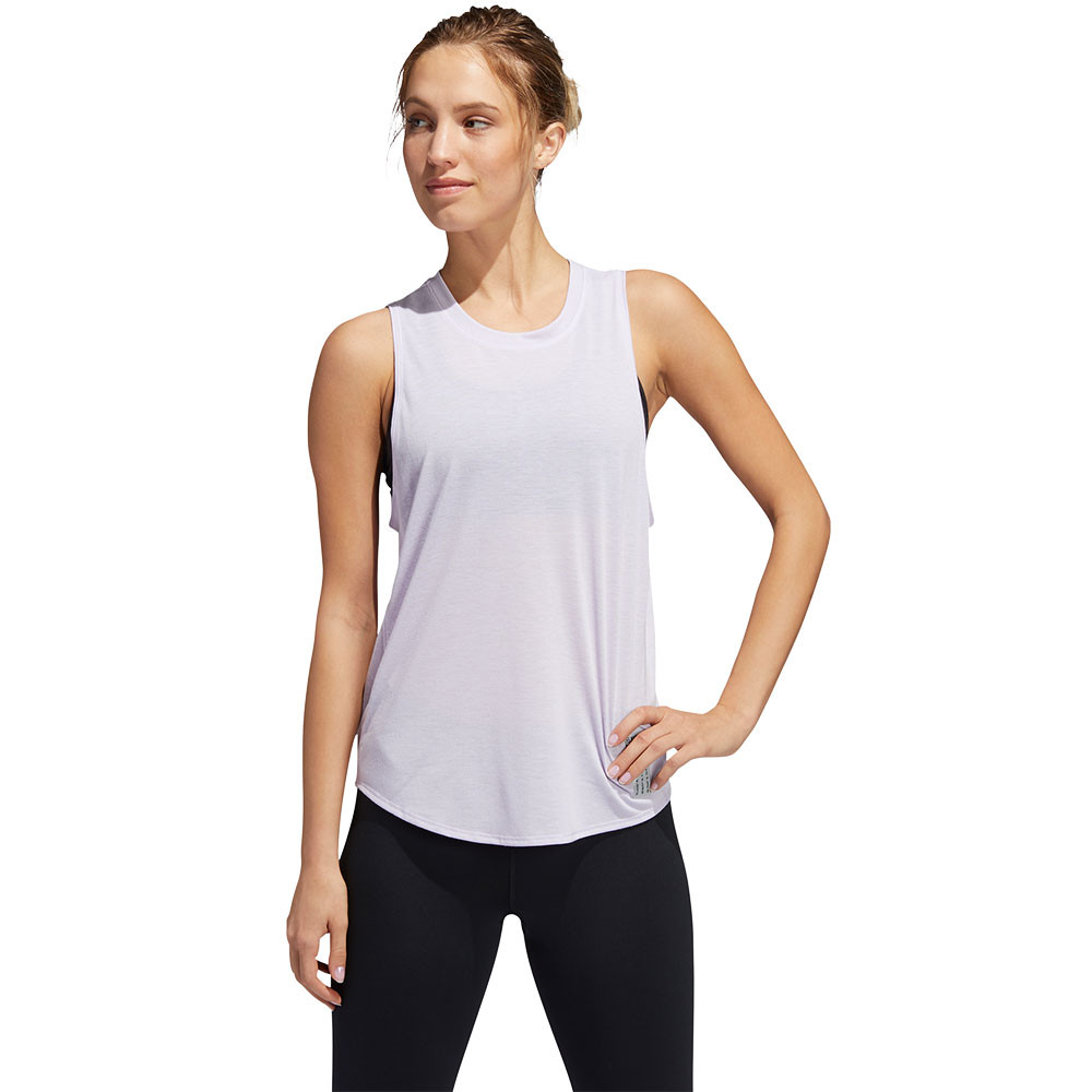 adidas Adapt to Chaos Women's Vest - SS20