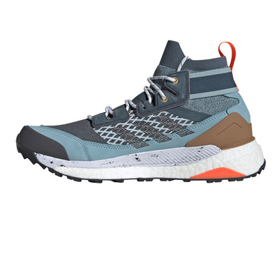 adidas Terrex Free Hiker Walking Shoes - SS20