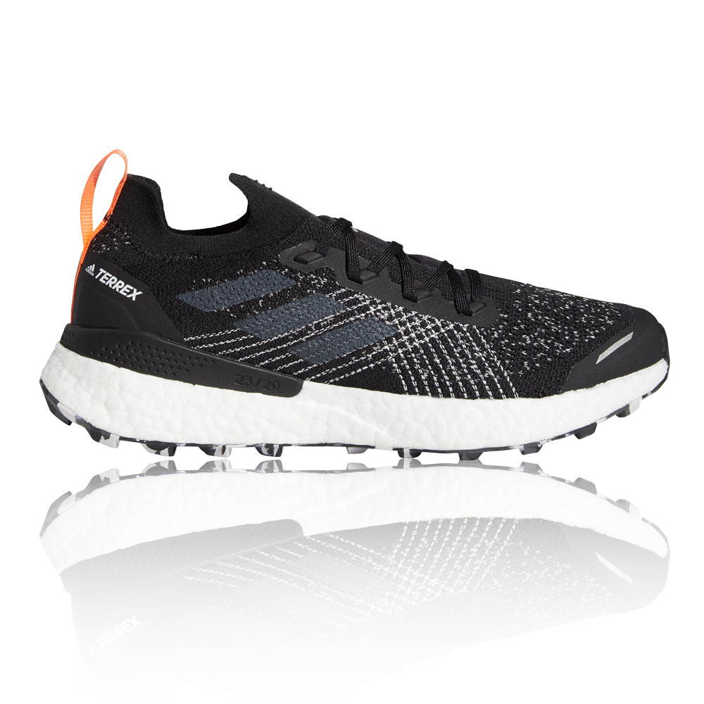 adidas Terrex Two Ultra Parley Trail Running Shoes - AW20