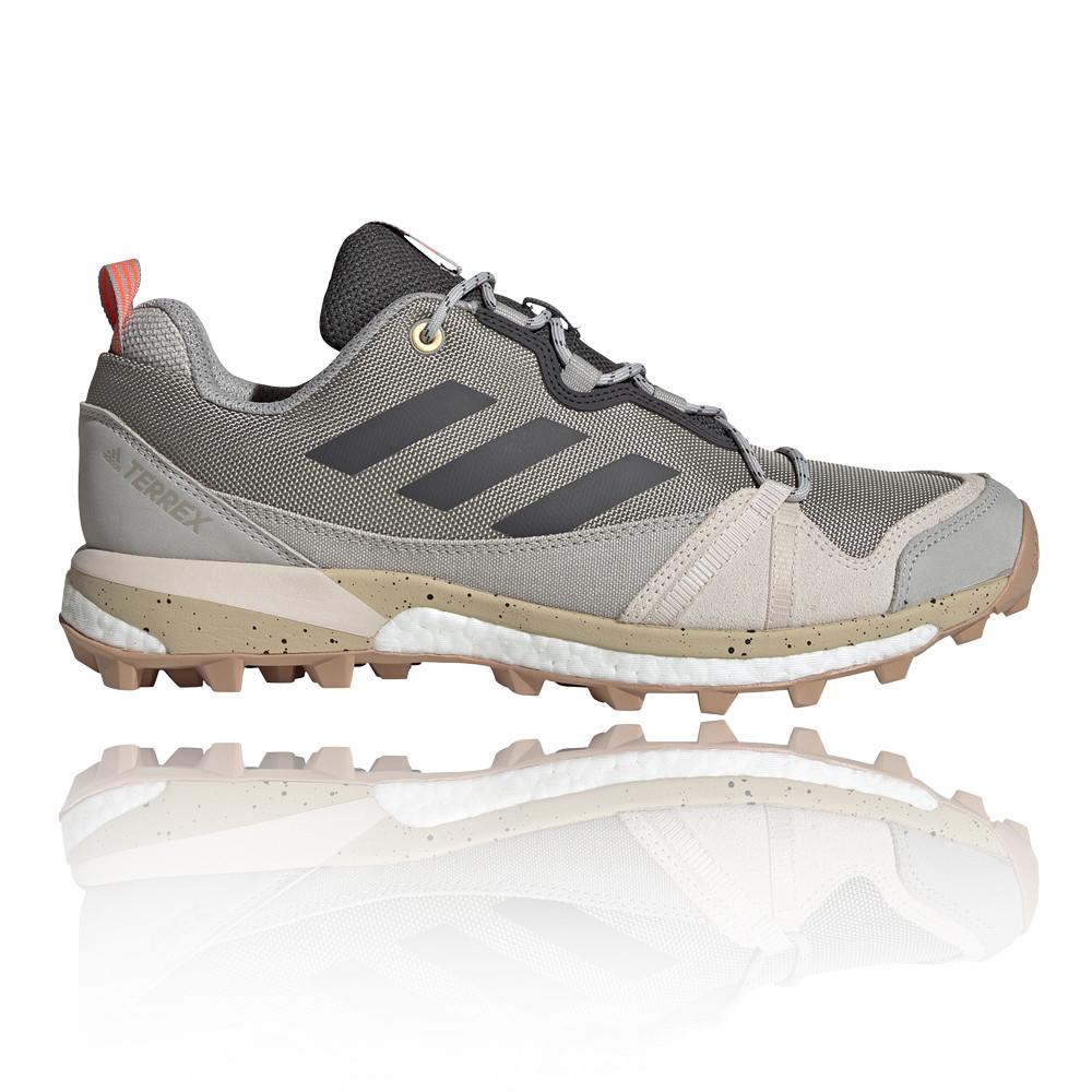 Adidas Terrex Skychaser LT H - Bleu - Tailles : 40.2/3, 41.1/3, 42.2/3, 43.1/3, 44, 44.2/3, 45.1/3, 46, 46.2/3, 47.1/3, 48, 49.1/3