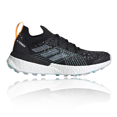 adidas Terrex Two Ultra Parley Women's Trail Running Shoes - SS20