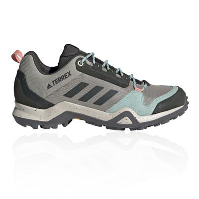 adidas Terrex AX3 Blue per donna scarpe da passeggio - SS20