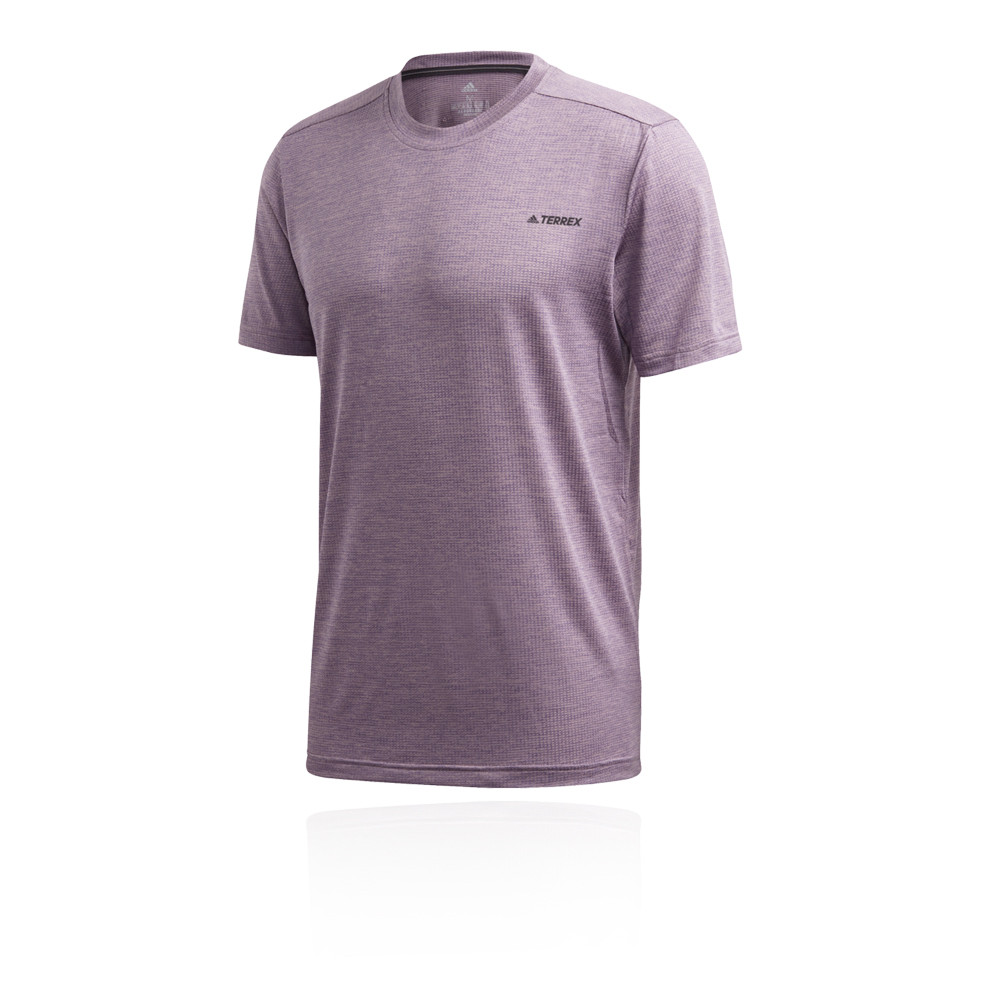 adidas Terrex Tivid T-Shirt - SS20