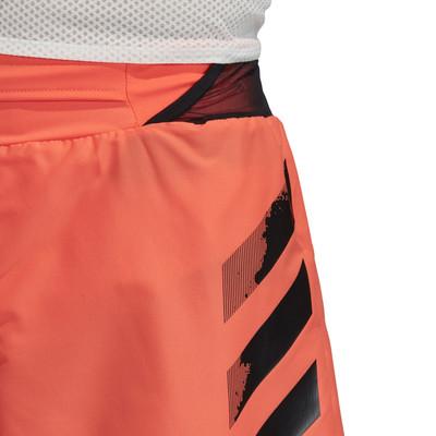 adidas Terrex Agravic Split Shorts - SS20