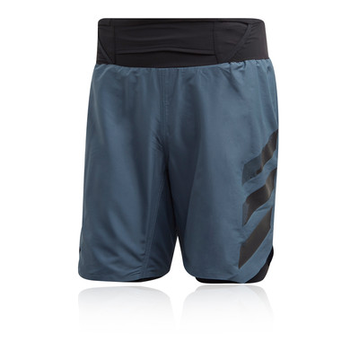 adidas Terrex Agravic 2-in-1 Shorts - SS20