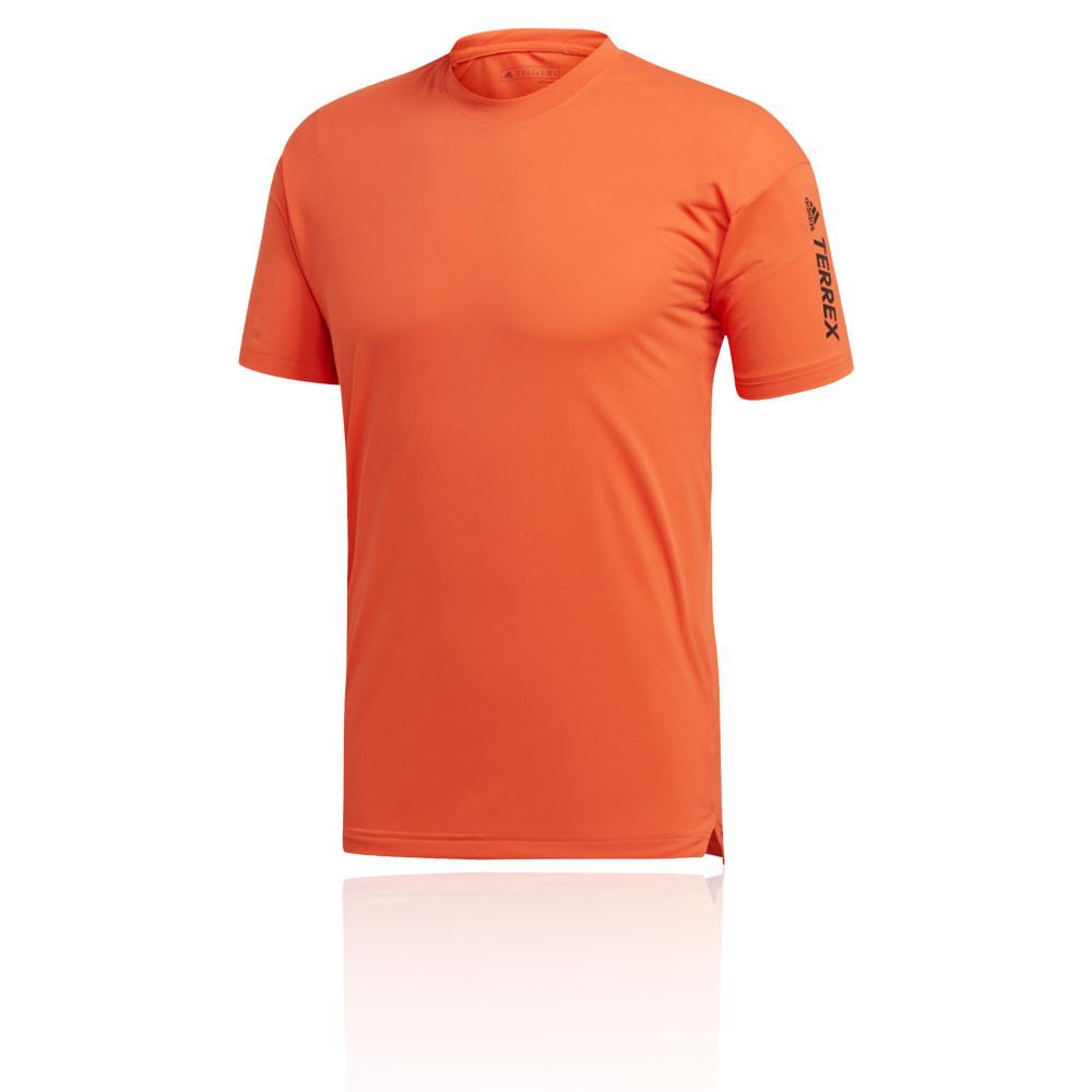 adidas Terrex Agravic All Around T-Shirt - SS20