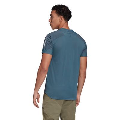adidas Terrex Zupahike T-Shirt - SS20