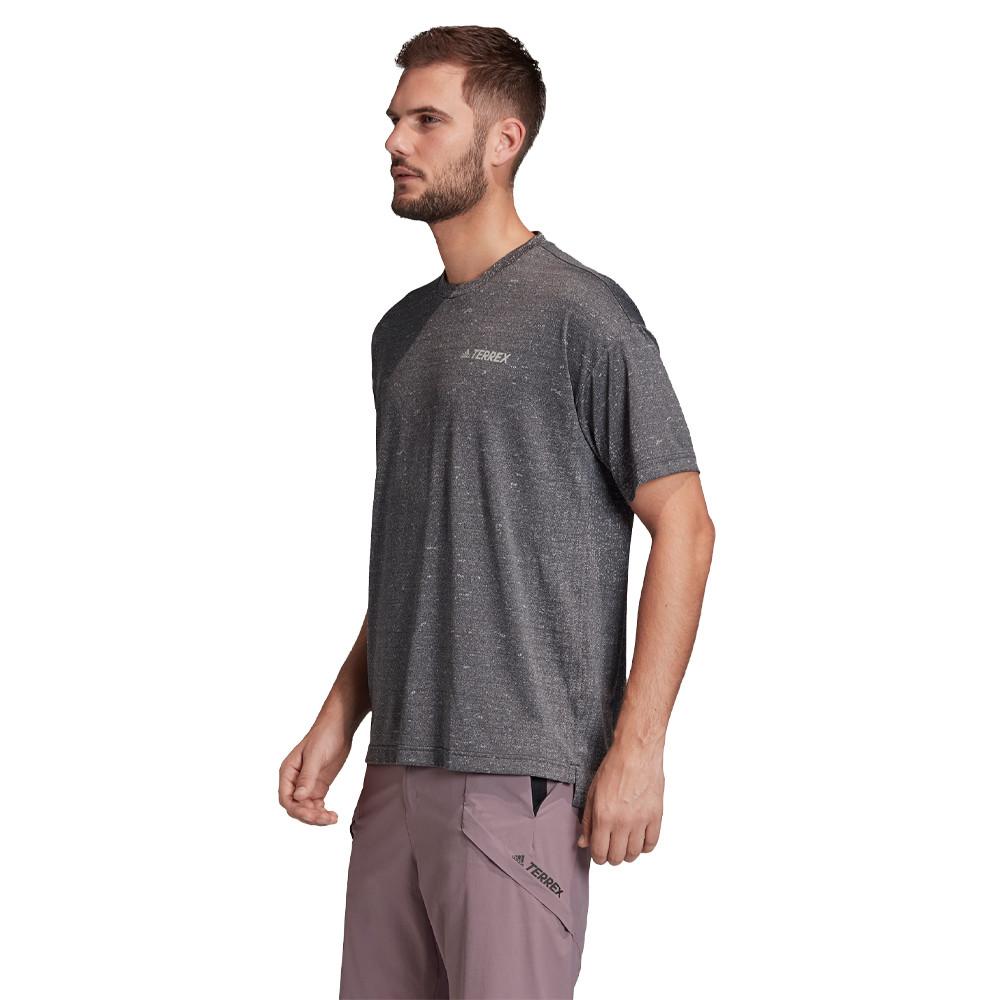adidas Terrex Hike T-Shirt - AW20
