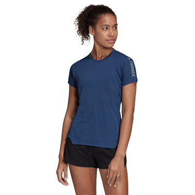 adidas Terrex Agravic All Around Women's T-Shirt - SS20