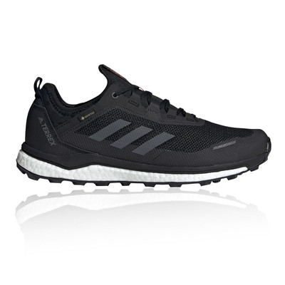 adidas Terrex Agravic Flow GORE-TEX Trail Running Shoes - SS20