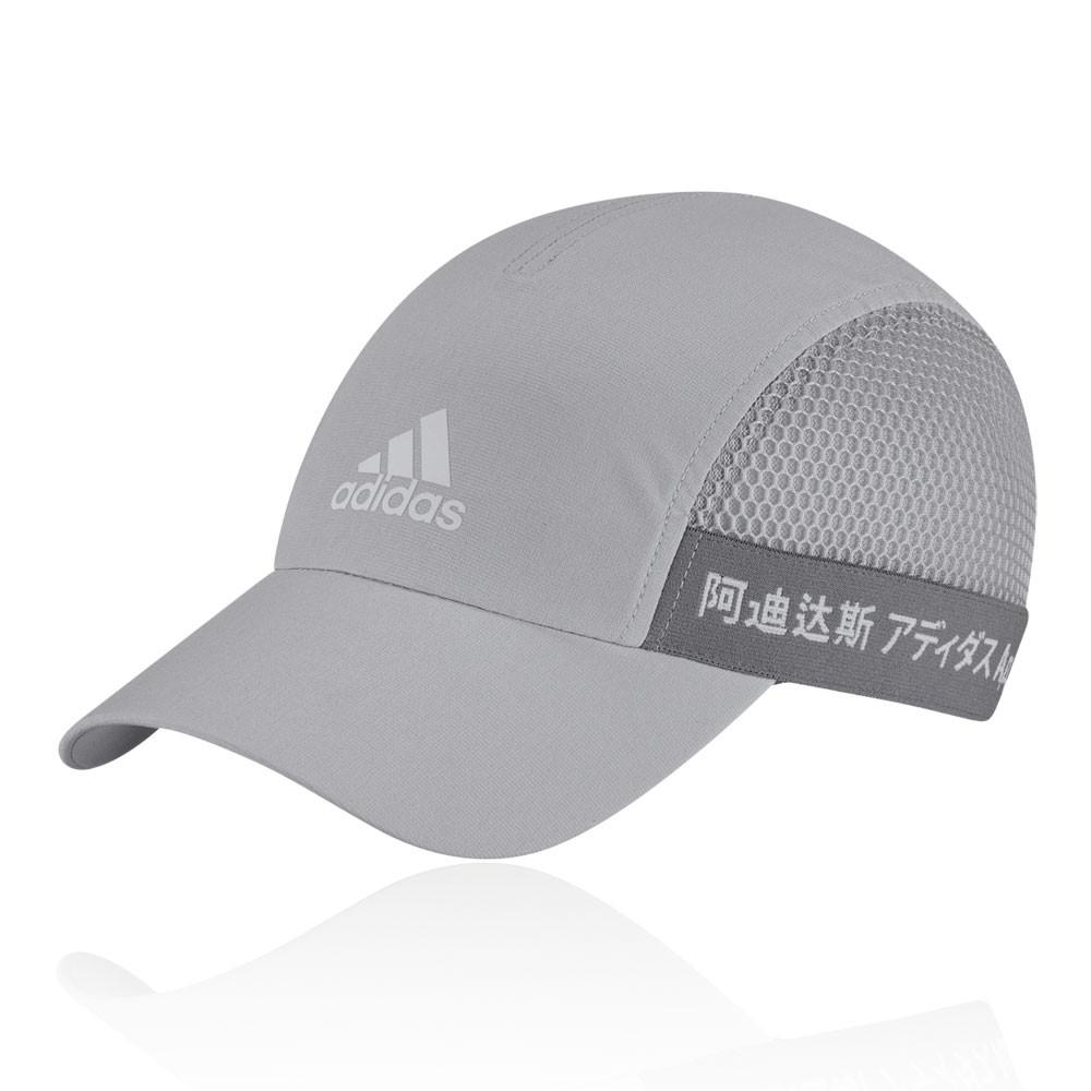 adidas AEROREADY Runner Mesh gorra - SS20
