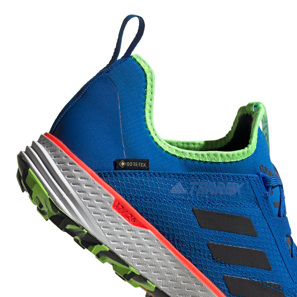 adidas Terrex Speed GORE TEX chaussures de trail AW20