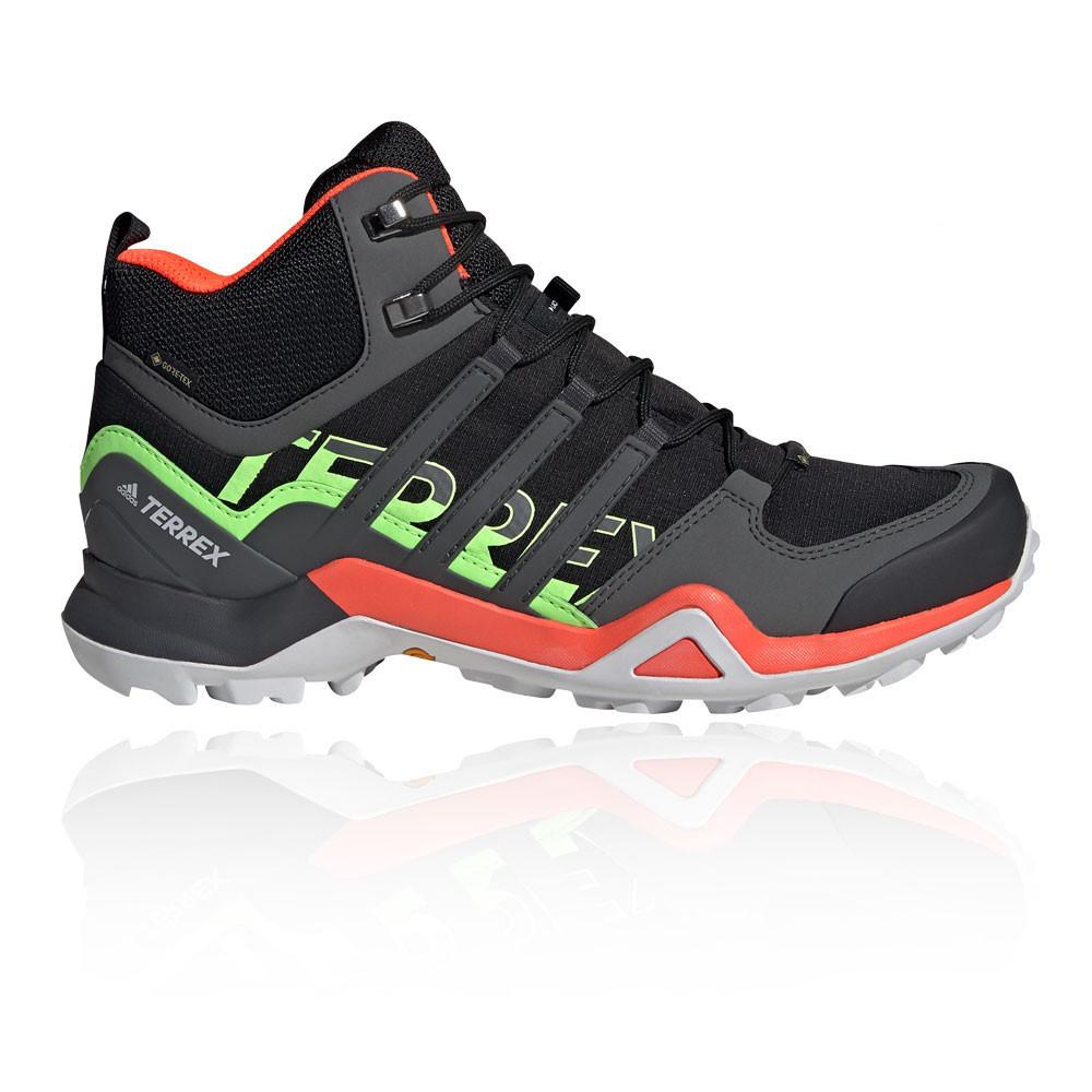 adidas Terrex Swift R2 Mid GORE TEX chaussures de marche AW20
